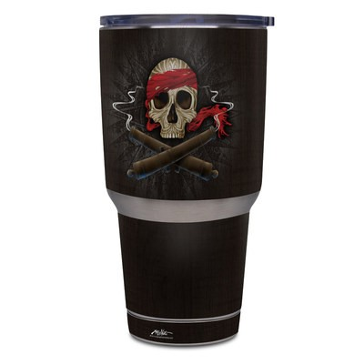 Skin for Yeti Rambler 30 oz Tumbler - High Seas Drifter
