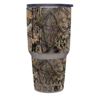 Yeti Rambler 30 oz Tumbler Skin - Break-Up Country