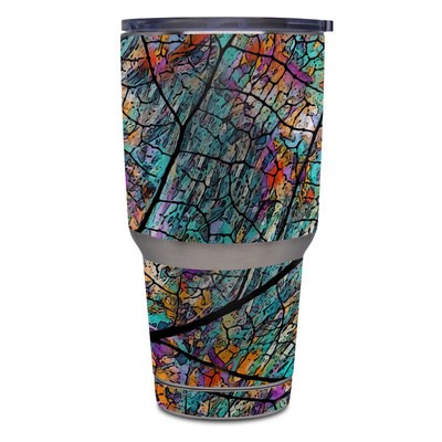 Yeti Rambler 30 oz Tumbler Skin - Stained Aspen
