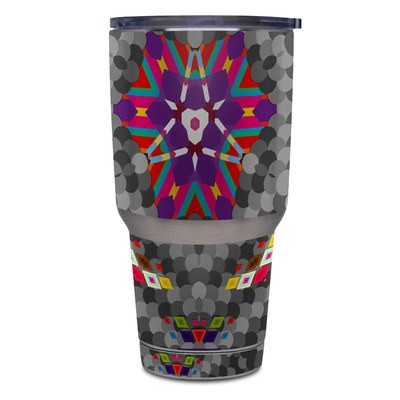Yeti Rambler 30 oz Tumbler Skin - The Eye