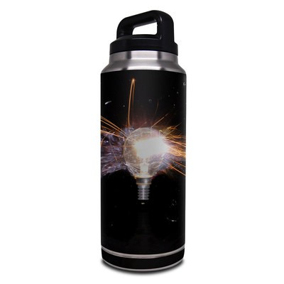 Yeti Rambler 36 oz Bottle Skin - Blown Bulb