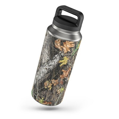 Yeti Rambler 36 oz Skin - Break-Up