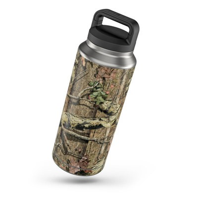Yeti Rambler 36 oz Skin - Break-Up Infinity