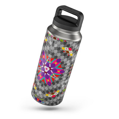 Yeti Rambler 36 oz Bottle Skin - The Eye