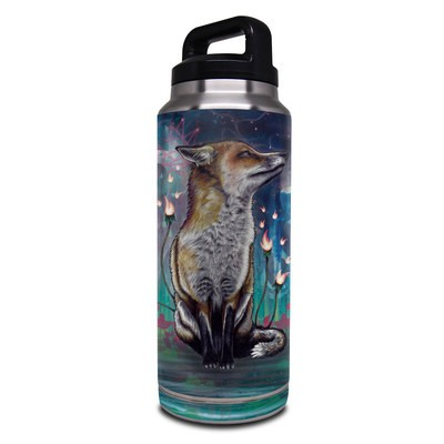 Skin for Yeti Rambler 36 oz Bottle - There is a Light