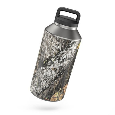 Yeti Rambler 64 oz Bottle Skin - Break-Up