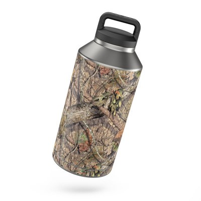 Yeti Rambler 64 oz Bottle Skin - Break-Up Country