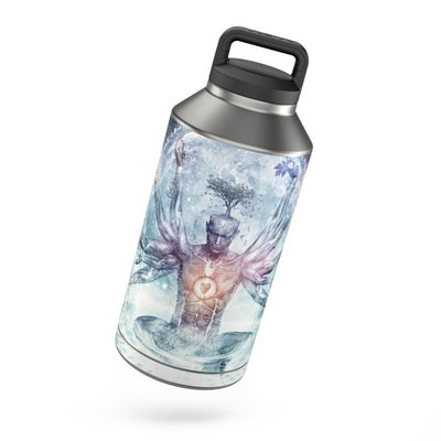 Yeti Rambler 64 oz Bottle Skin - The Dreamer