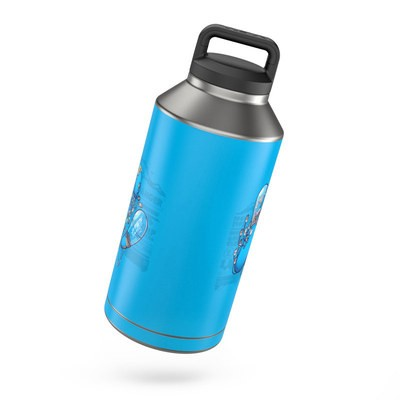 Yeti Rambler 64 oz Bottle Skin - Workflow