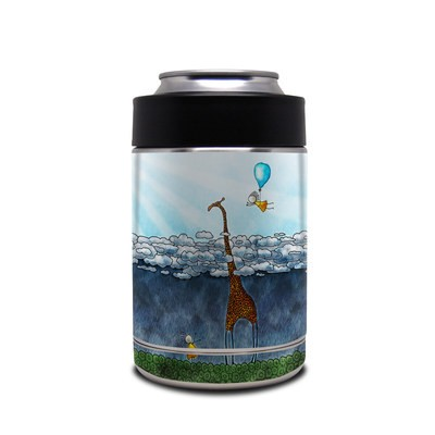Yeti Rambler Colster Skin - Above The Clouds