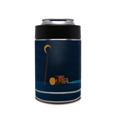 Yeti Rambler Colster Skin - Delivery