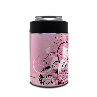 Yeti Rambler Colster Skin - Her Abstraction