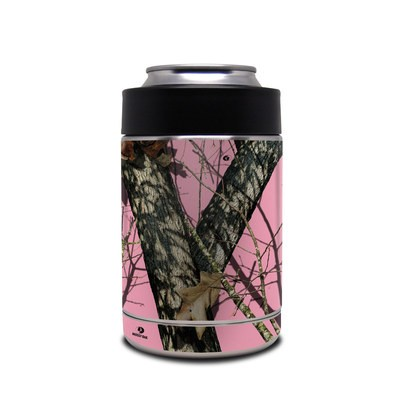 Yeti Rambler Colster Skin - Break-Up Pink