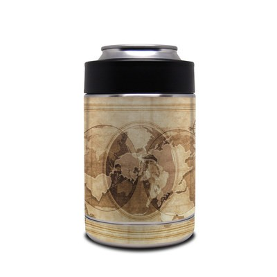 Skin for Yeti Rambler Colster - Quest