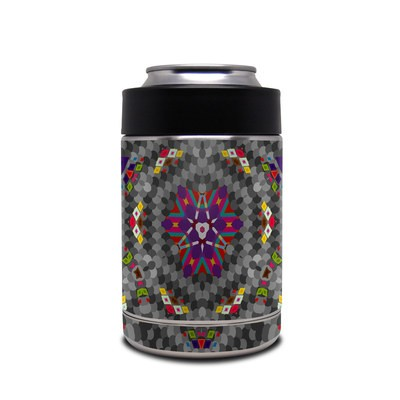 Yeti Rambler Colster Skin - The Eye