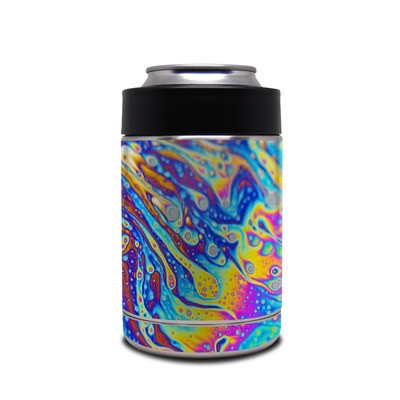 Yeti Rambler Colster Skin - World of Soap