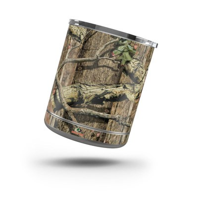 Skin for Yeti Rambler 10 oz Lowball - Break-Up Infinity