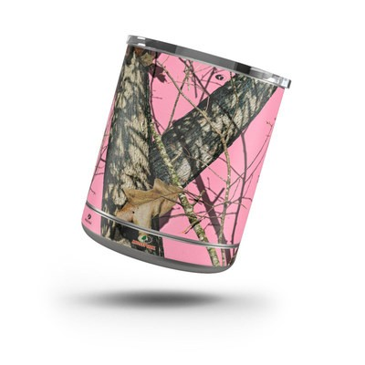 Skin for Yeti Rambler 10 oz Lowball - Break-Up Pink