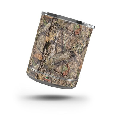 Skin for Yeti Rambler 10 oz Lowball - Break-Up Country