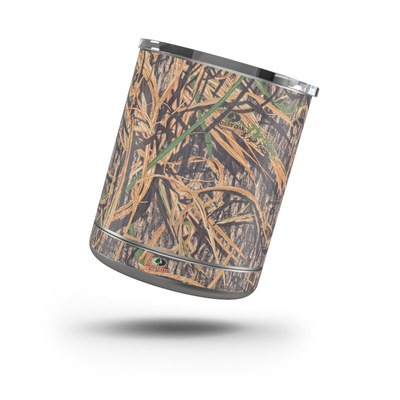Skin for Yeti Rambler 10 oz Lowball - New Shadow Grass