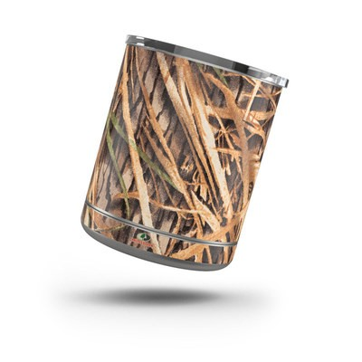 Yeti Rambler 10 oz Lowball Skin - Shadow Grass
