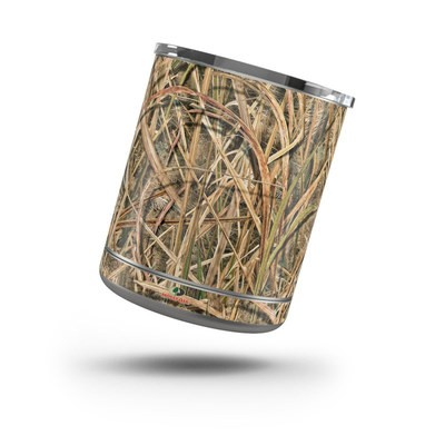 Yeti Rambler 10 oz Lowball Skin - Shadow Grass Blades