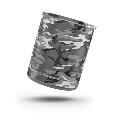 Skin for Yeti Rambler 10 oz Lowball - Urban Camo