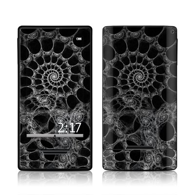 Zune HD Skin - Bicycle Chain