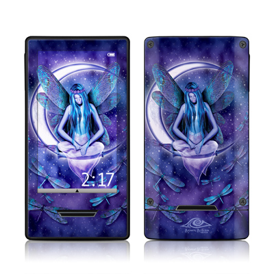 Zune HD Skin - Moon Fairy