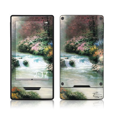 Zune HD Skin - Beside Still Waters