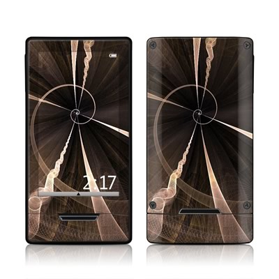 Zune HD Skin - Wall Of Sound