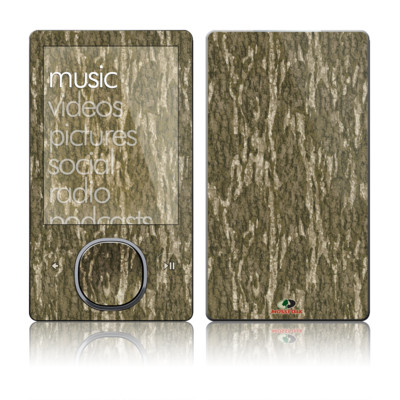 Zune 80/120GB Skin - New Bottomland